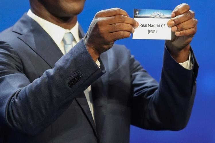 El Real Madrid es el actual campeón de la Champions League. (Foto Prensa Libre: AFP)
