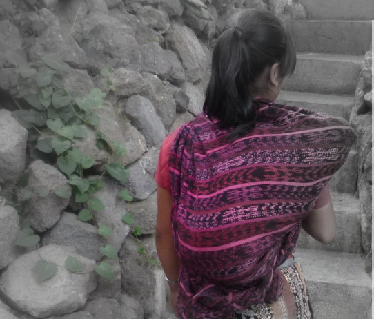 En Guatemala se registran casos de embarazos en niñas desde los 10 años. (Foto Prensa Libre: Hemeroteca PL)