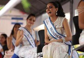 Desfile de reinas nacionales e internacionales cierra actividades de Xelafer 2018