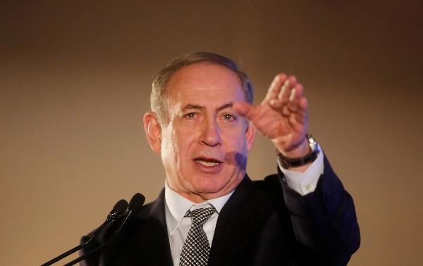 Benjamín Netanyahu dice que Israel no acatará resolución de la ONU.(AFP).