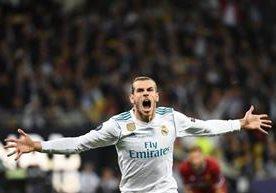 Real Madrid consiguió su tercer título consecutivo de la Champions.