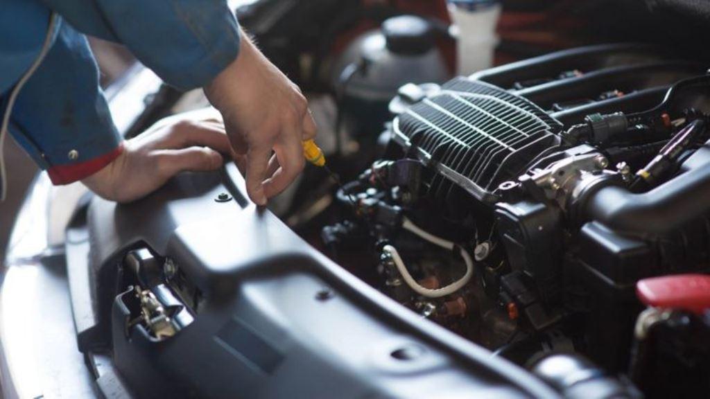 Es importante realizar un buen mantenimiento de tu auto. THINKSTOCK
