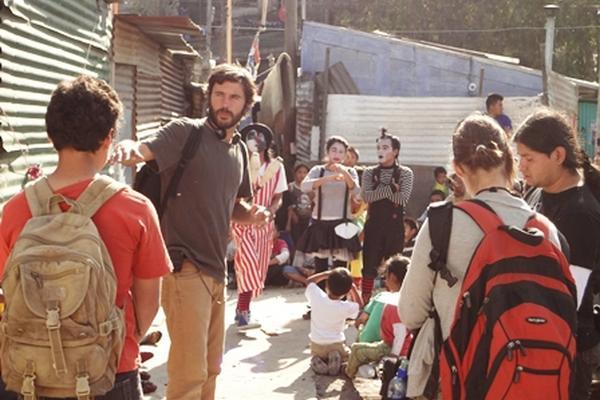 <p>La película La jaula de oro es dirigida  por Diego Quemada Díez y protagonizada por los guatemaltecos Brandon López y  Karen Martínez. (Foto Prensa Libre: EFE)<br></p>