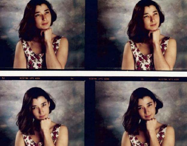 Cuando Lisa Rose entró a trabajar en Miramax acababa de graduarse de la escuela de teatro. LISA ROSE