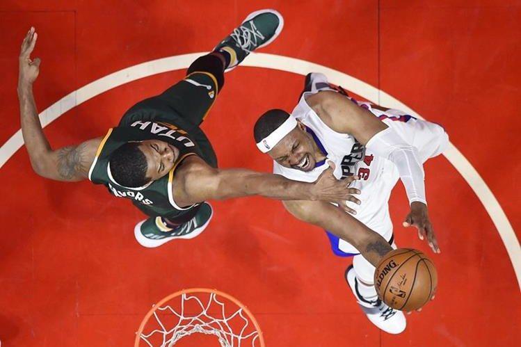 Paul Pierce, una de las grandes leyendas de la NBA, dice Adiós. (Foto Prensa Libre: AP)