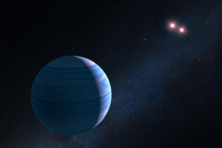 Nasa dice que no hay pruebas concluyentes sobre la existencia de vida fuera de la Tierra. (Foto del sitio informe21.com)