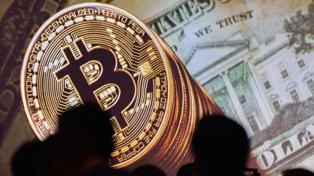 """El concepto de """"cadena de bloques"""" fue usado por primera vez con el bitcoin en 2009, pero ha crecido con los años. FOTO: GETTY IMAGES/AFP"""