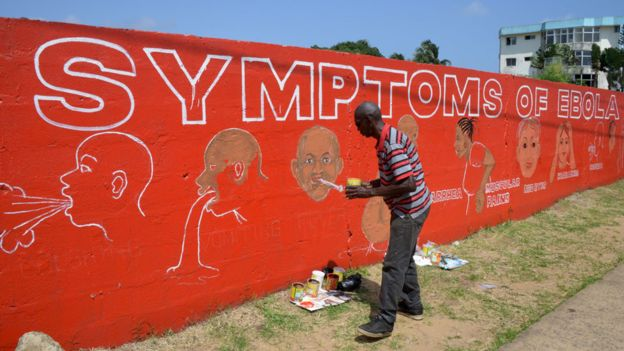Un mural educativo en un momento de crisis. WELLCOME IMAGES