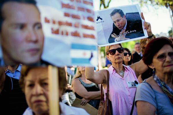 El caso Nisman vuelve a ser noticia en Argentina.(Foto Prensa Libre: AP).