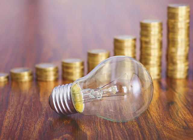 La tarifa por horarios reduciría el costo de su factura.