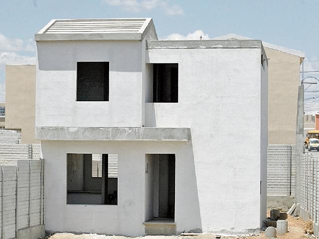 En el país existe una alta demanda de vivienda. (Foto Prensa Libre: Hemeroteca PL)