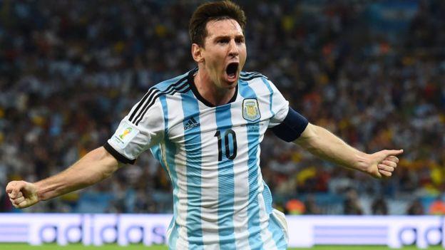 Pese a las críticas, la presencia de Messi ha sido crucial para que Argentina haya llegado a tres finales y todavía tenga opciones de clasificar a Rusia. (Getty Images)