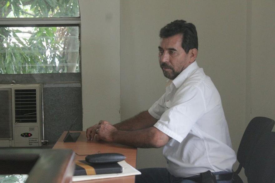 Tito Natanael Vásquez, ex alcalde de Flores Costa Cuca, fue condenado a tres años y tres meses de prisión por haber intentado cambiar el nombre del municipio.