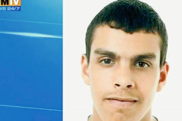 Sid Ahmed Ghlam de 24 años fue detenido por las autoridades francesas. Planeba atentar en ese país. (Foto Prensa Libre:Internet).