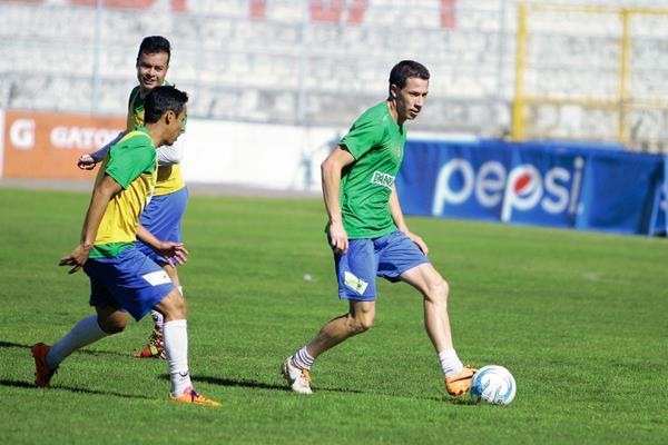 Xelajú quiere mantener el ascenso en la tabla de posiciones, busca consolidarse ante su afición.