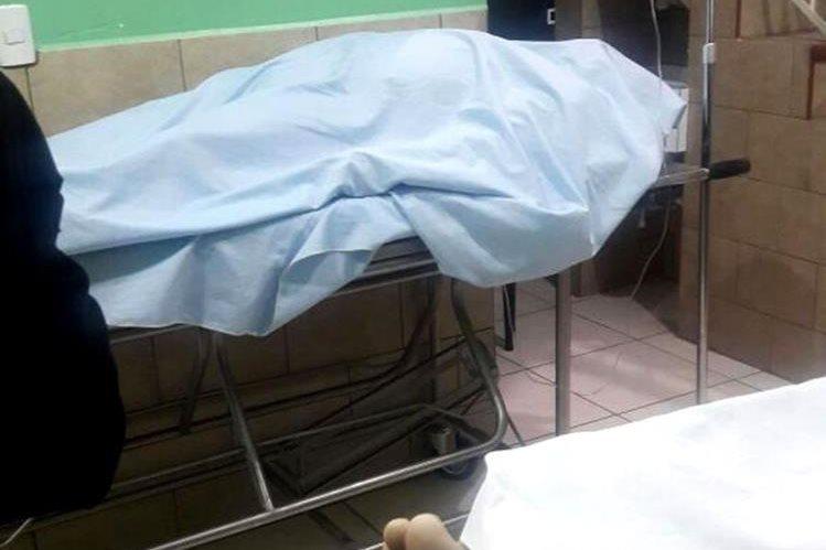 Se desconoce la causa de la muerte de los dos empleados. (Foto Prensa Libre).