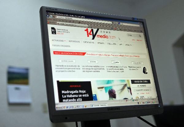 Desde Roma se lanzó una plataforma digital.