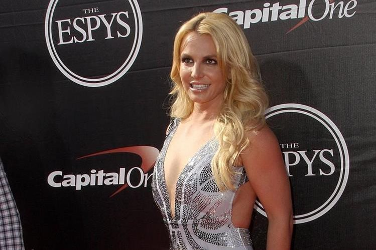 Britney Spears estará en Jane the Virgin. (Foto Prensa Libre: Hemeroteca PL).