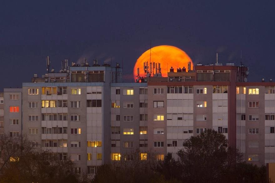 NAGYKANIZSA, HUNGRÍA. (Foto Prensa Libre: EFE).