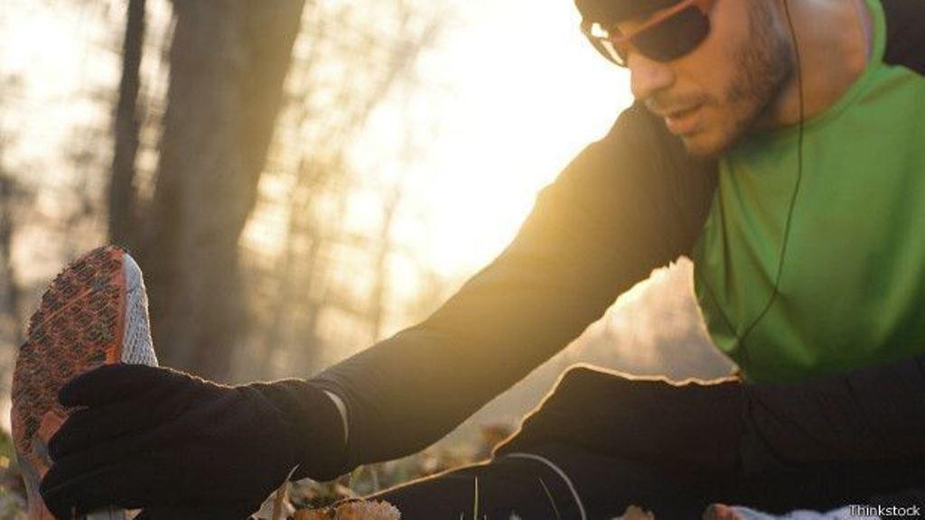 La mañana es una buena hora para hacer ejercicio, pero depende del reloj biológico de cada persona. (THINKSTOCK)