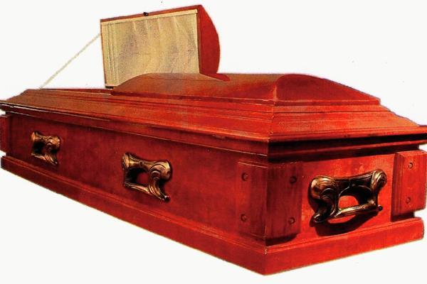 Familiares se llevan sorpresa al darse cuenta que velaban un cadáver equivocado.