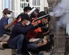 Resultado de imagen para Al menos 14 muertos dejó operación de fuerzas de Ortega en suroeste de Nicaragua
