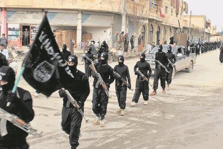 """El ascenso del Estado Islámico fue posible gracias a una """"tormenta perfecta"""" con una Europa en crisis económica. (Foto Hemeroteca PL)."""