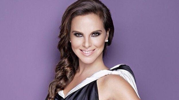 La actriz mexicana es famosa por su papel protagónico en la serie La Reina del Sur (Foto: Hemeroteca PL).