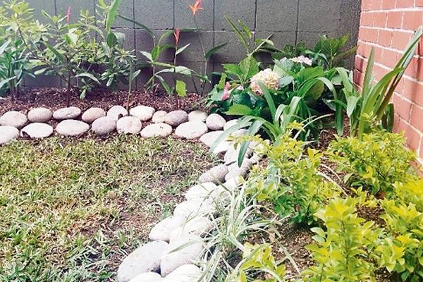 Diseños atractivos para jardines pequeños