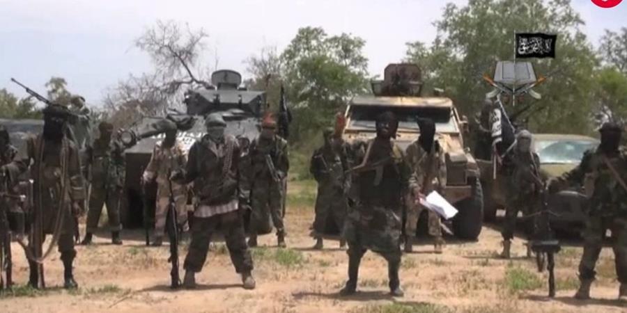 Los islamistas nigerianos de Boko Haram.