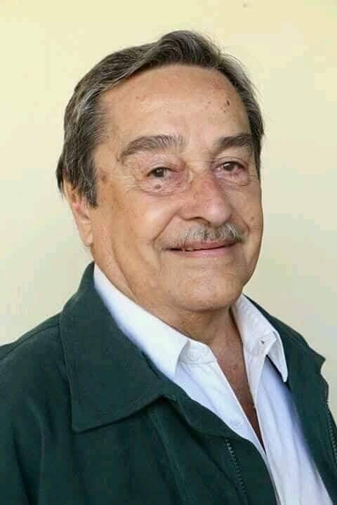 René Molina fundó y dirigió en 1962 la primera compañía de teatro para niños. (Foto Prensa Libre: Cortesía UP)