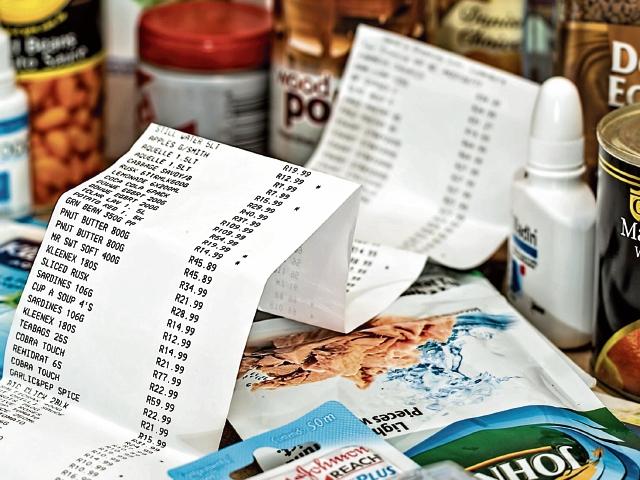 La mayoría de gastos hormiga se hacen sin pensar, son emocionales y se realizan de poco en poco. (Foto Prensa Libre: Hemeroteca)