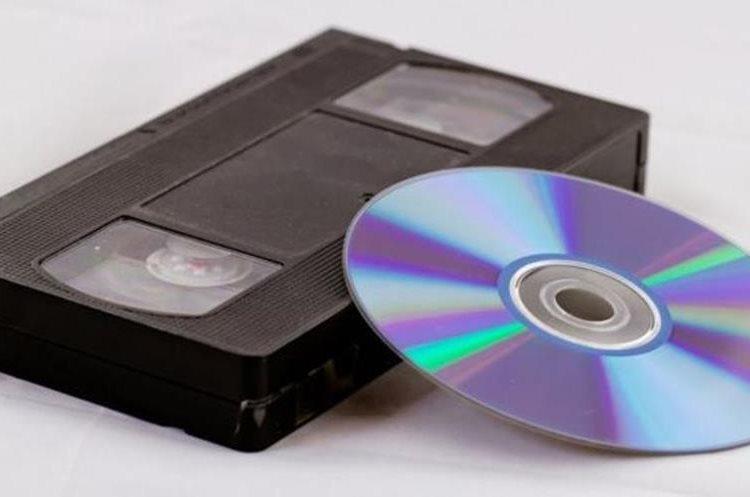 La llegada del DVD implicó una gran mejora en la calidad de visionado de las películas. (ISTOCK)