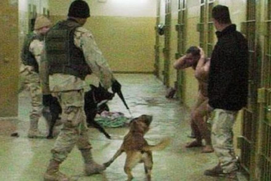 LA CIA utilzó un programa secreto de interrogatorio contra Al Qaeda.