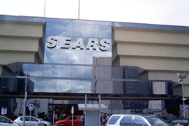 Cadena Sears anunció el cierre de 150 tiendas en todo Estados Unidos. (Foto Hemeroteca PL)