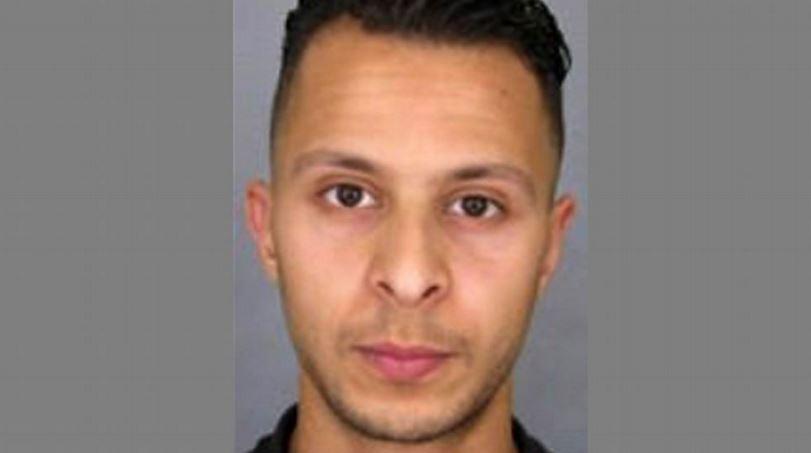 Salah Abdeslam, señalado de ser uno de los autores intelectuales de los atentados de Paris. (Foto Prensa Libre: AFP).