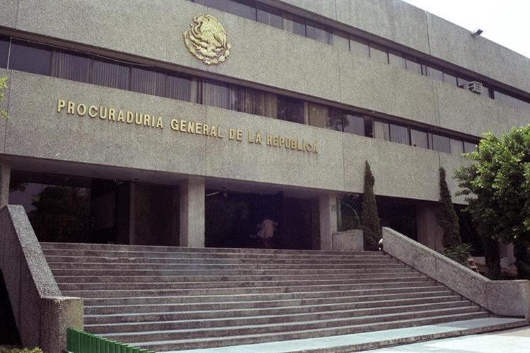 Sede de la PGR de México que ahora da seguimiento al caso del falso pastor. (Foto: Internet).
