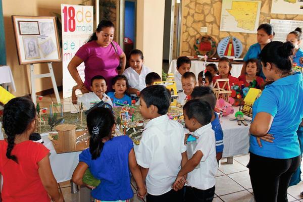 Petén celebró con múltiples actividades el Día de los Museos