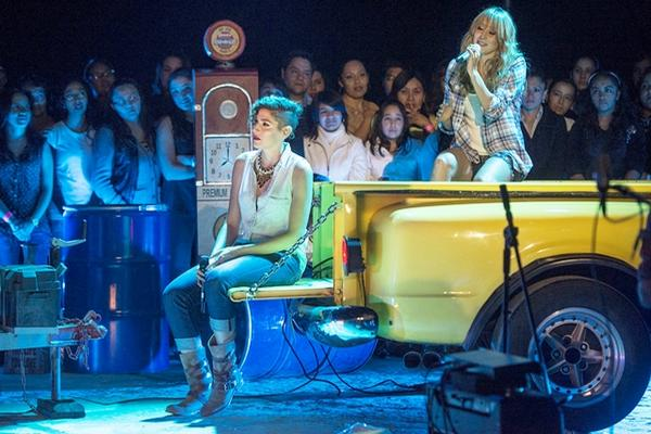 <p>Ha*Ash se suma a los artistas que han grabado un disco en directo bajo el formato Primera fila. (Foto Prensa Libre: AP)<br></p>