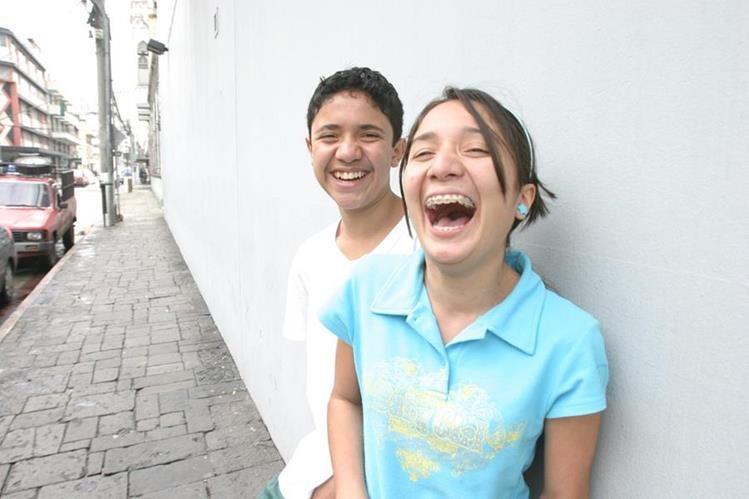 Pese a nuestras vicisitudes, Guatemala ocupa el 39 lugar en la lista de la ONU de los países más felices.
