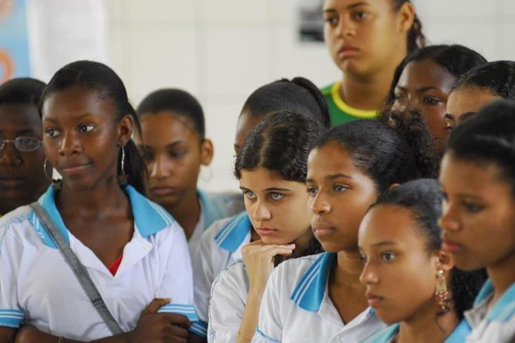 Según la investigación de Unicef, 43 mil adolescentes de Brasil pudieran ser asesinados hasta el 2021 debido a la falta de oportunidades en el país. (Foto de referencia: Unicef)