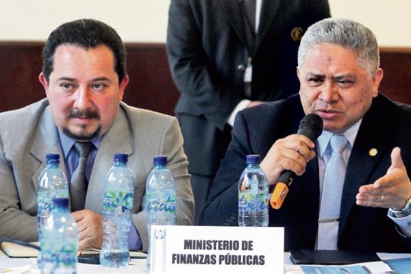 Finanzas aún analiza si entregará fondos al Banco de Guatemala para amortiguar las deficiencias netas.