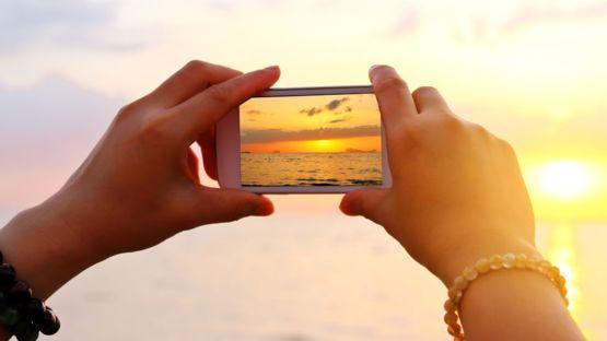 """La nueva tecnología """"tiene el potencial de ser muy útil para cambiar imágenes en tiempo real en plataformas móviles"""", según Jon Barron, investigador de Google. GETTY IMAGES"""