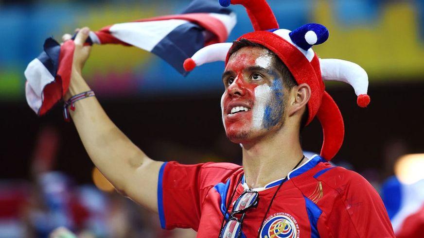 ¿Son los ticos esencialmente diferentes al resto de los centroamericanos? AFP