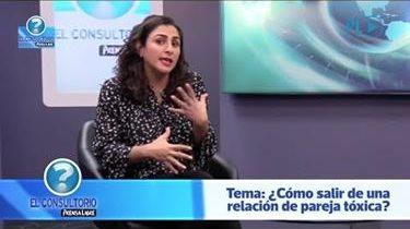#ElConsultorioPL | ¿Cómo salir de una relación tóxica?