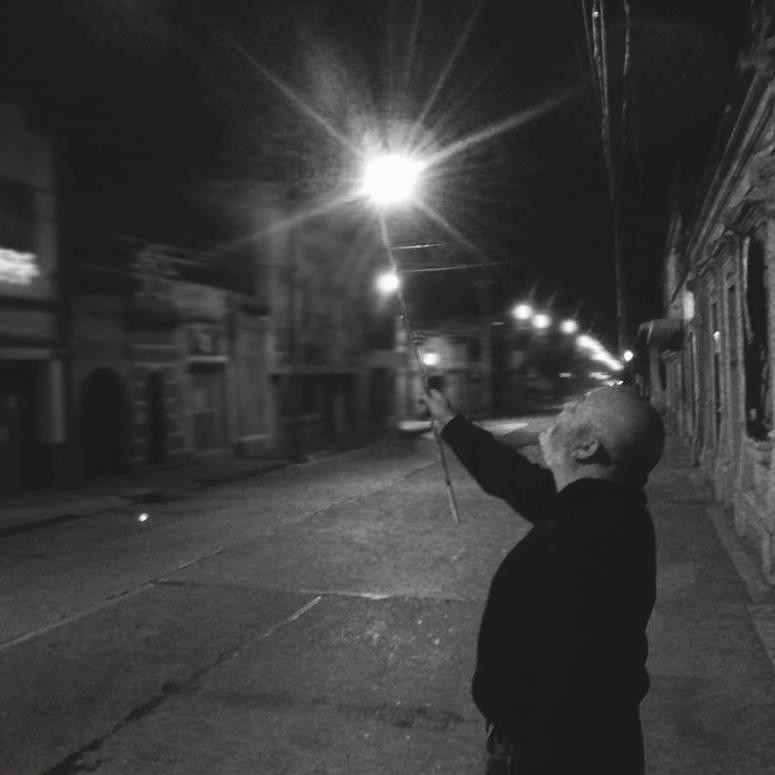 Amigos recuerdan a Porres por su creatividad. (Foto Prensa Libre: Facebook)