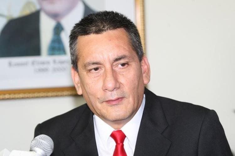 Jueza Pesquisidora ya no citará de nuevo al diputado Roberto Villate para que presente pruebas de descargo por el proceso de antejuicio en su contra. (Foto Prensa Libre: Hemeroteca)