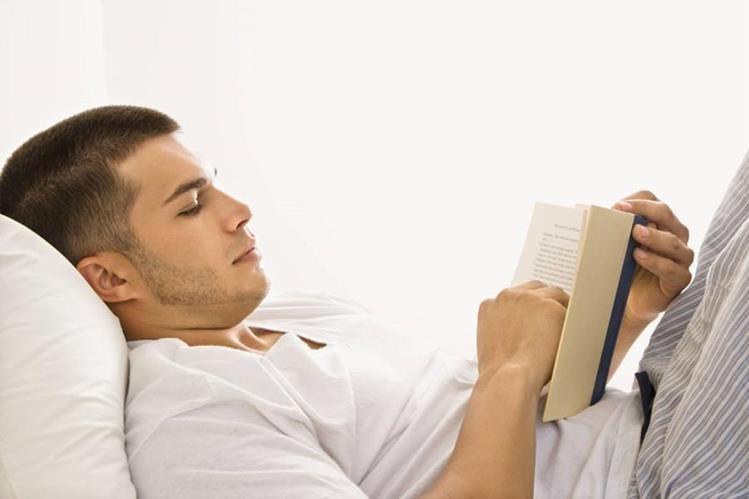 La comprensión es indispensable en la lectura. (Foto Prensa Libre: Hemeroteca PL)