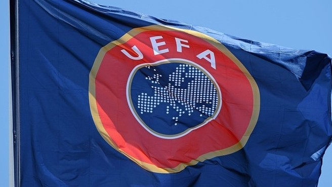 El 20 de julio es el último día para presentar una candidatura para las elecciones a la presidencia de la UEFA. (Foto Prensa Libre: Hemeroteca)