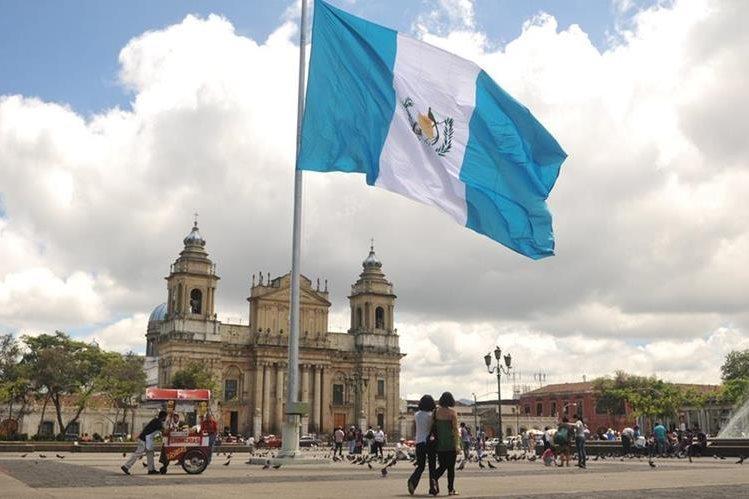 Reconocen progreso de Guatemala en lucha contra evasión. (Foto Prensa Libre: HemerotecaPL)